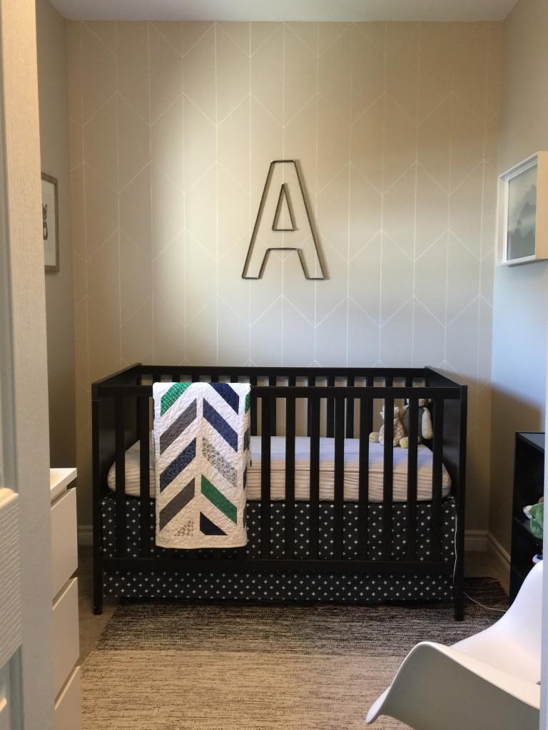 Closet Nursery