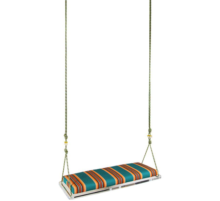 Hanging Bench from B. Pila Design