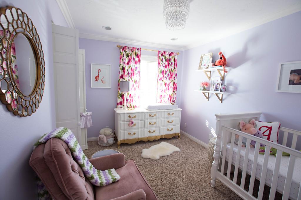Periwinkle Nursery