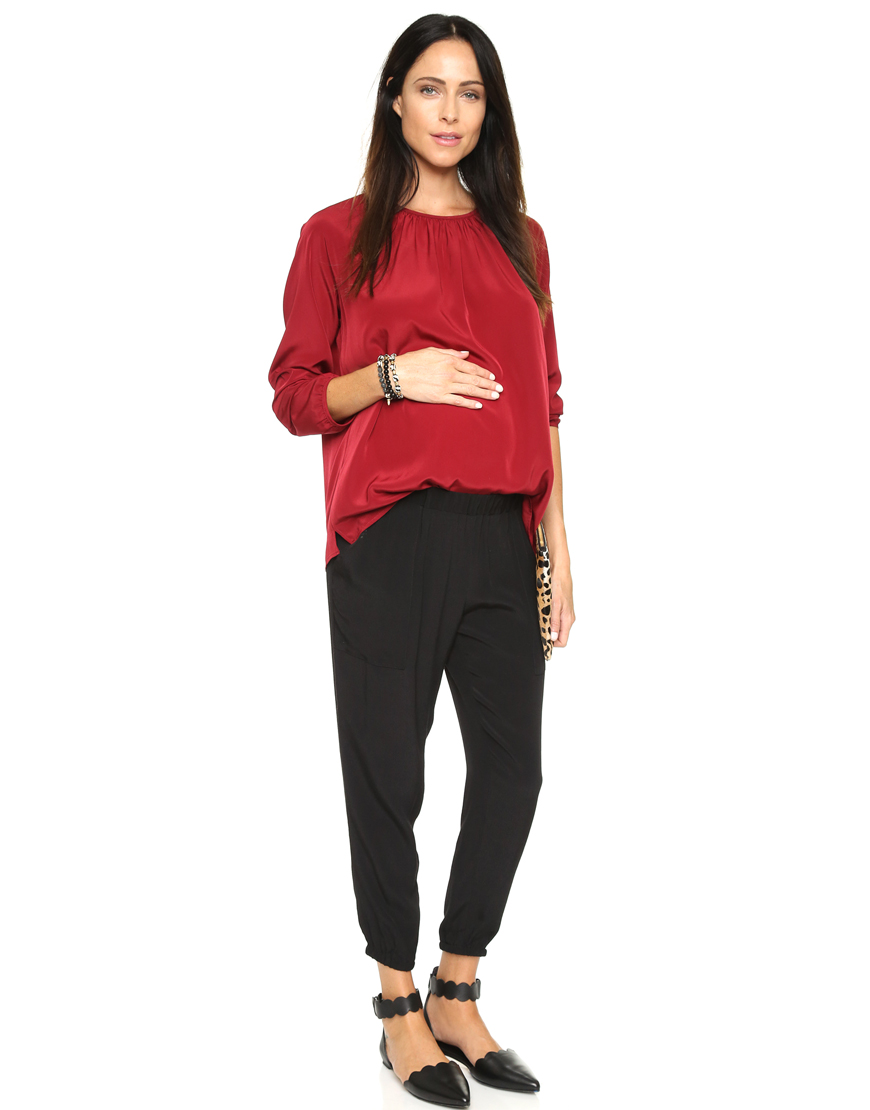 Maternity Blouse from Shopbop