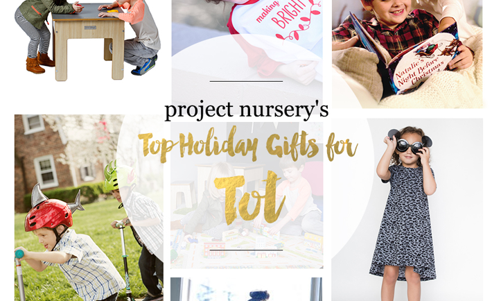 Gift Guide for Toddler