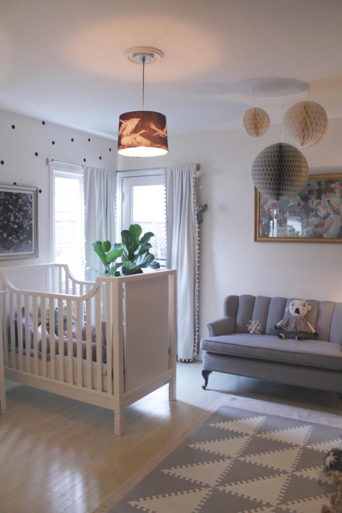 Menagerie Nursery