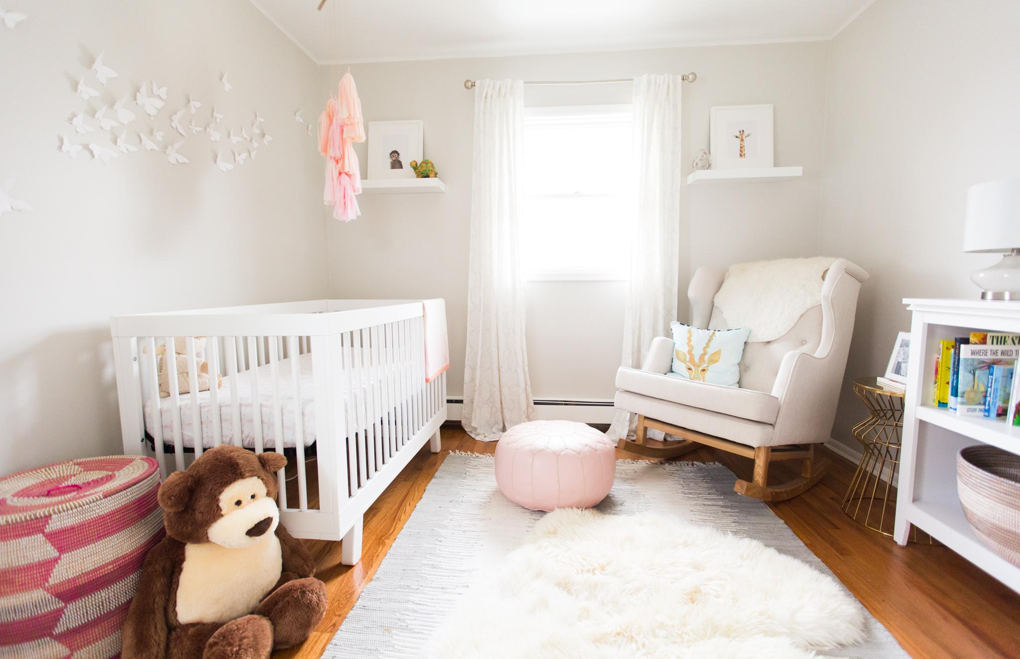 Alexandra Calame's Nursery