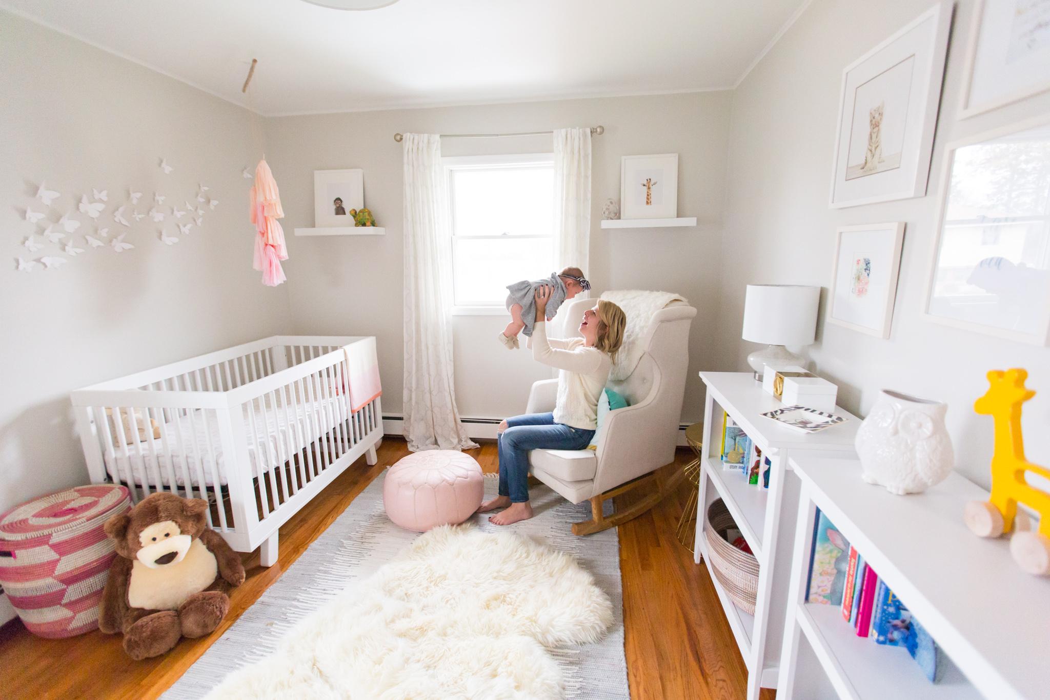 Alexandra Calame Nursery