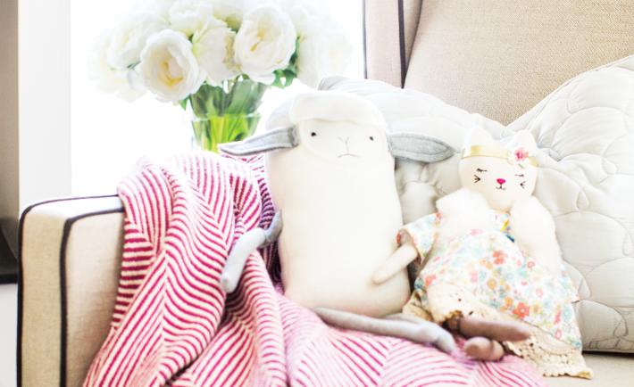 Rachel Blumenthal Nursery