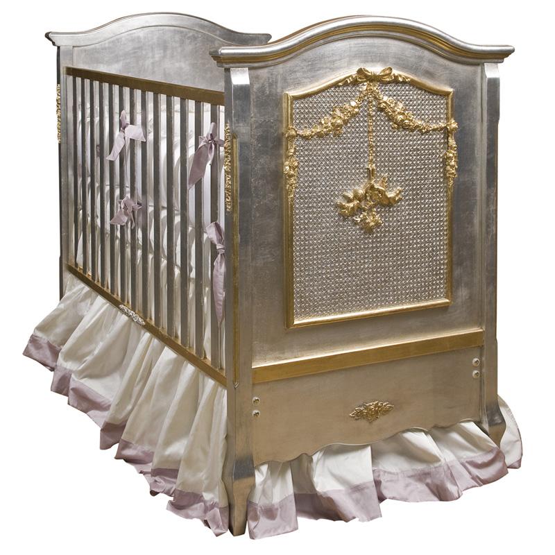 Cherubini Crib by AFK