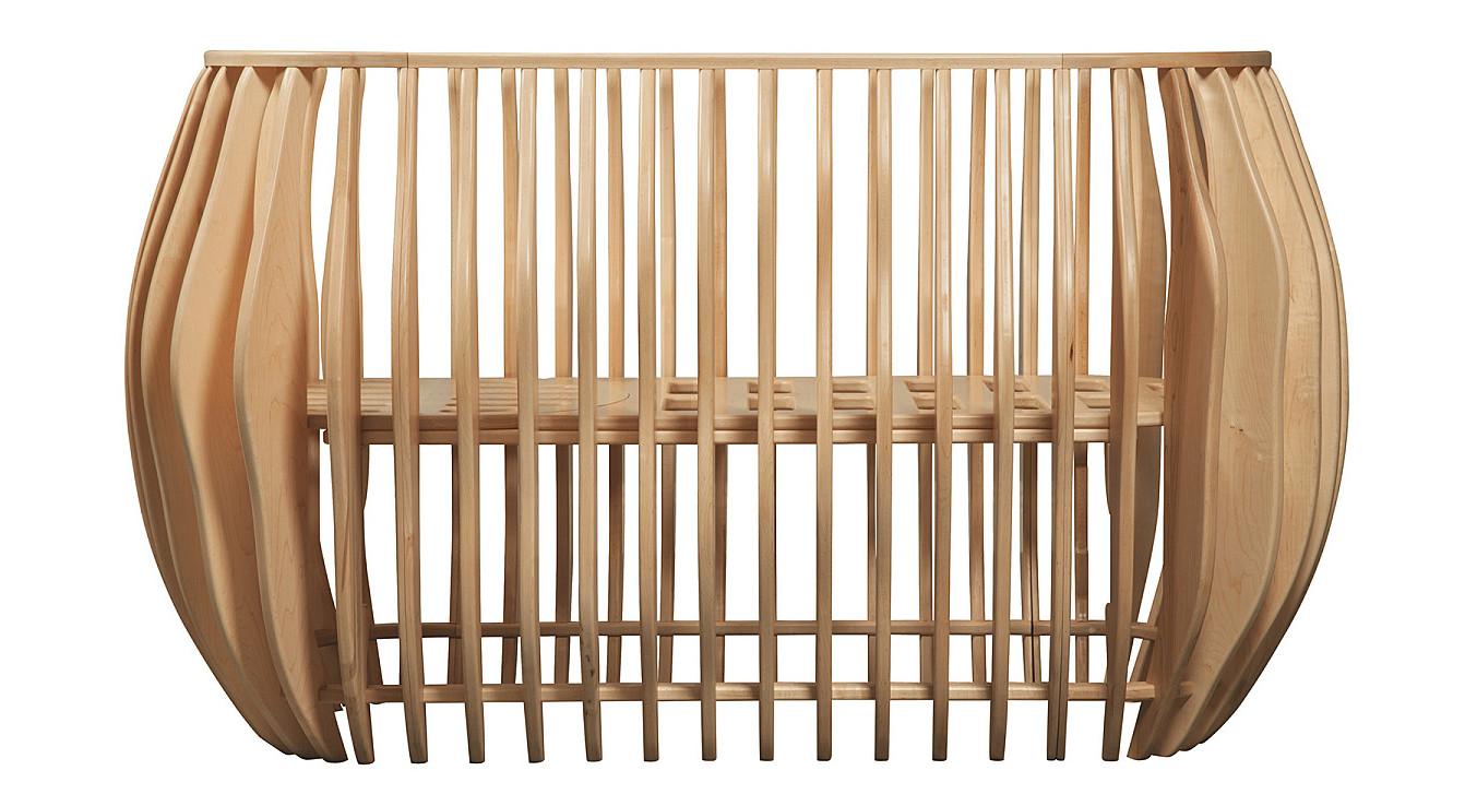 Gradient Crib