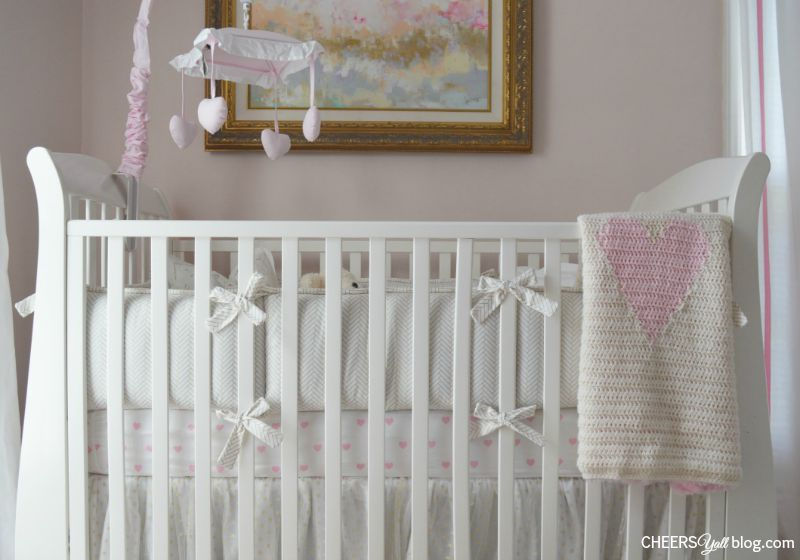Granny Chic Nursery