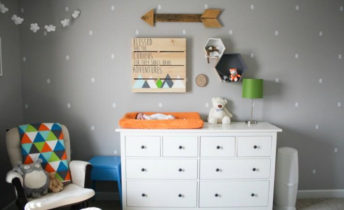Adventure Nursery Art - Project Nursery
