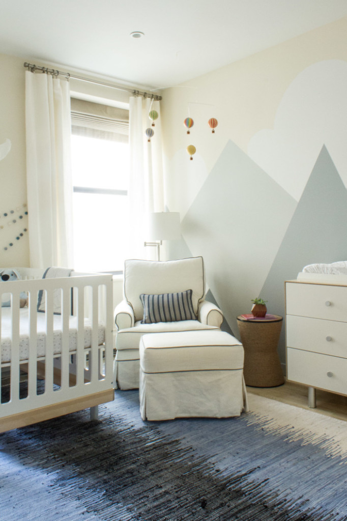 Nat S Outdoor Inspired Nursery Project Nursery