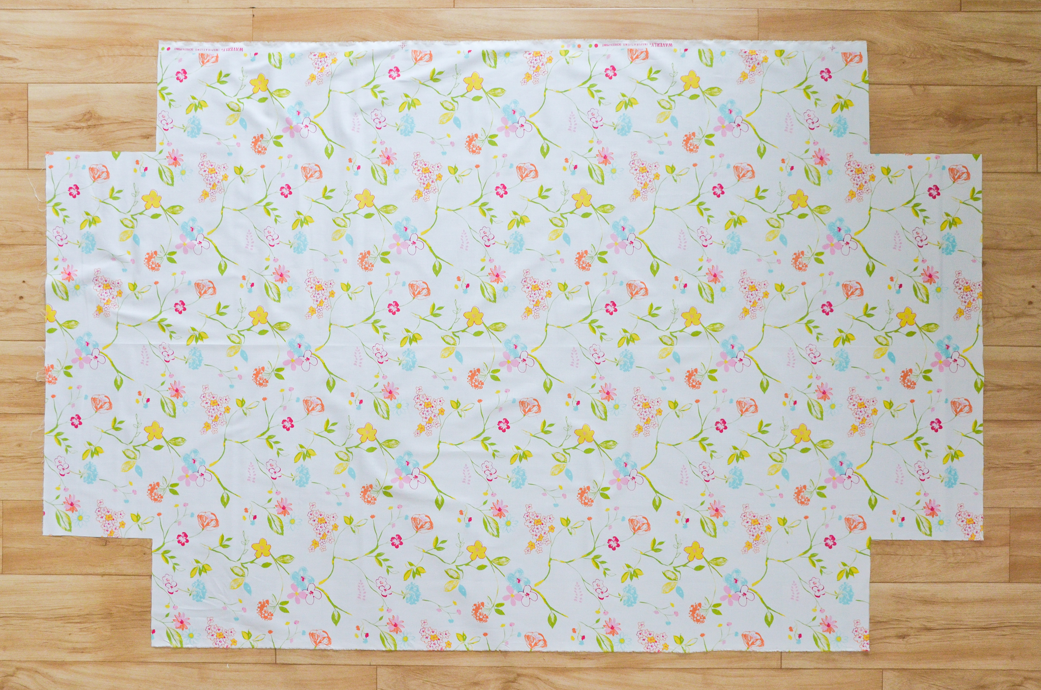 Diy How To Make A Crib Sheet Project Nursery
