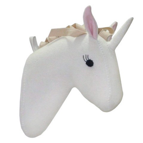 Unicorn Head