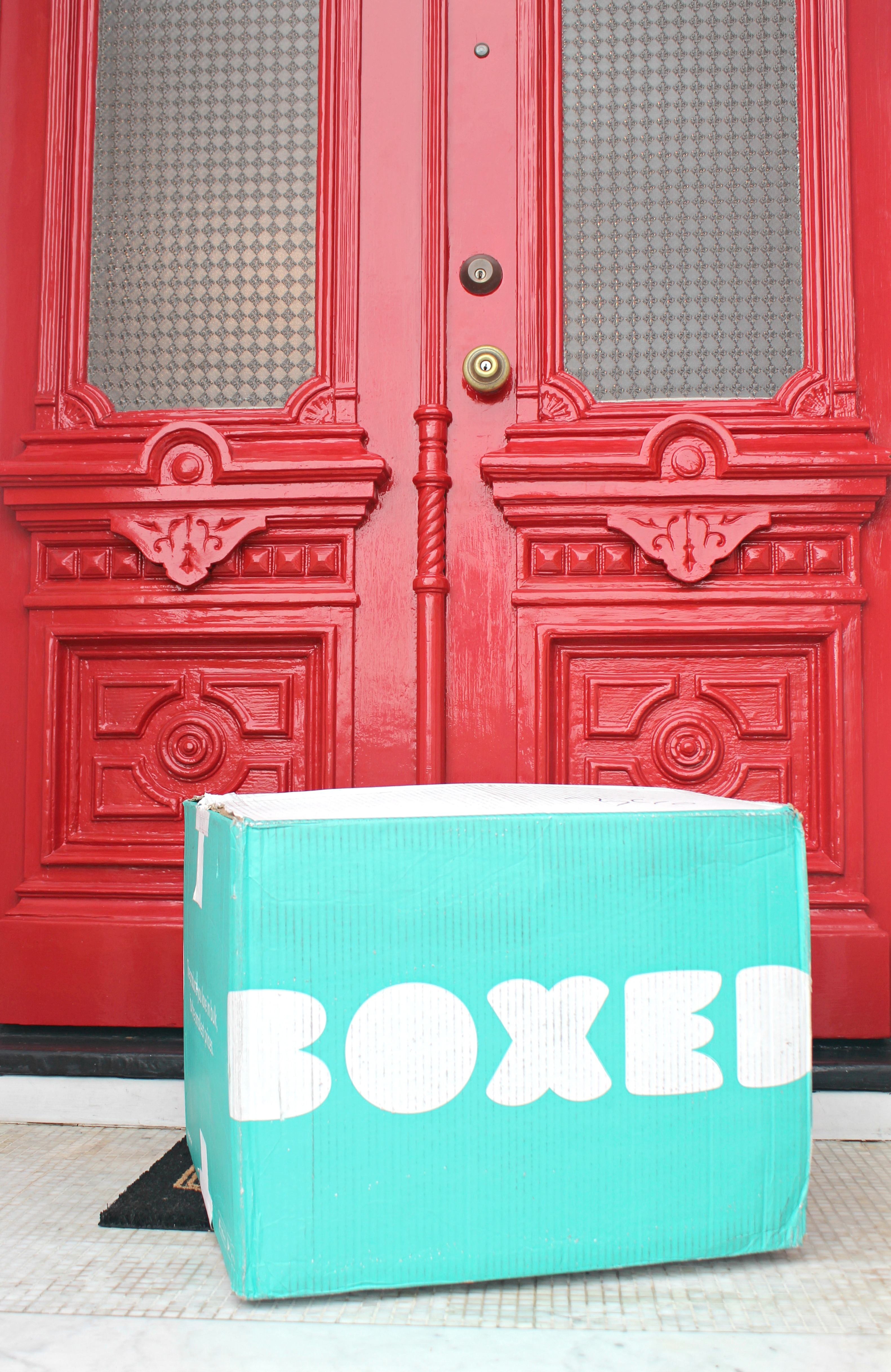 Boxed.com Delivery