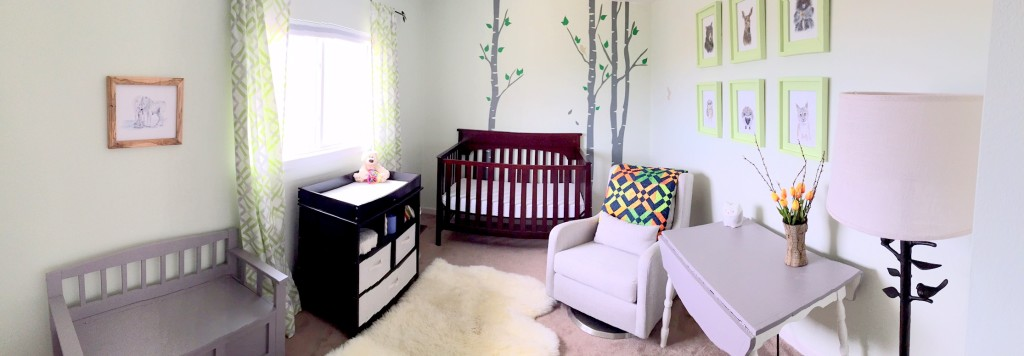 Forest Fresh Nursery