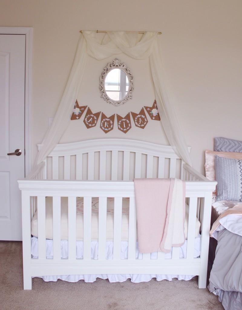 Baby Room Clock