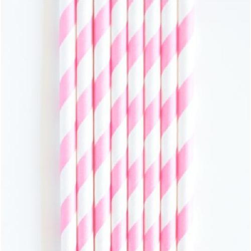 pinkstraws
