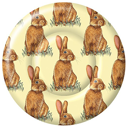 Bunny Party Plates