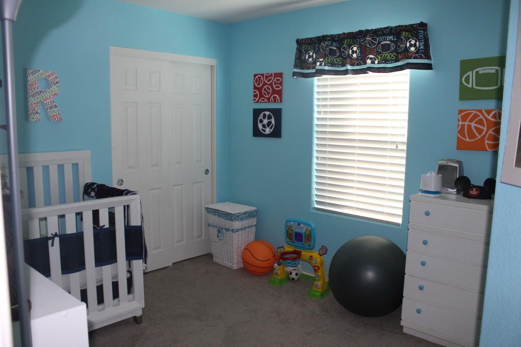 Sports Nursery