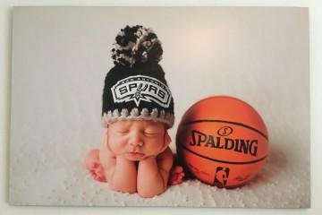 San Antonio Spurs Nursery