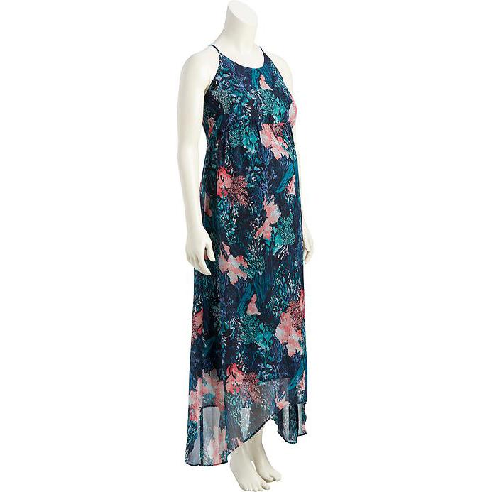 Maternity Maxi Dress from Old Navy