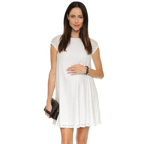 Maternity Swing Dress from Shopbop