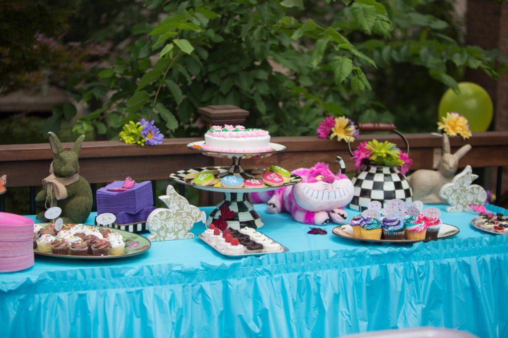 """""""One"""" Derland Birthday Party"""