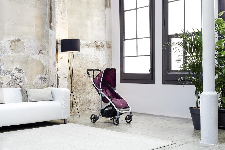 Vida Stroller from Babyhome