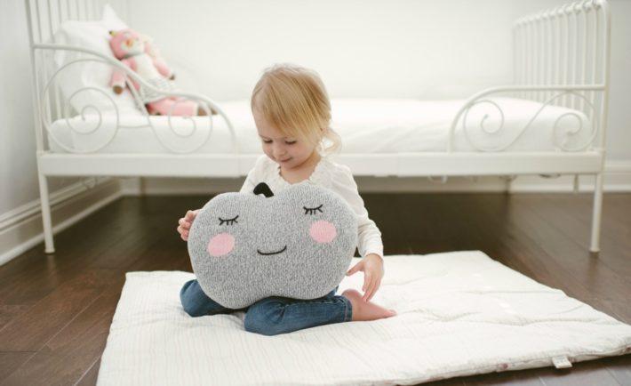 Apple Pillow