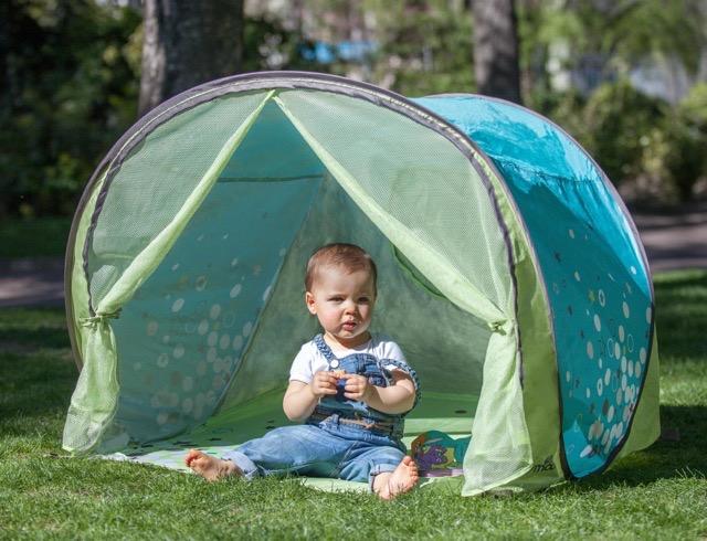 Anti-UV Baby Tent from BabyMoov