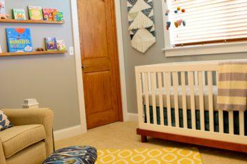 Book Nook Nursery