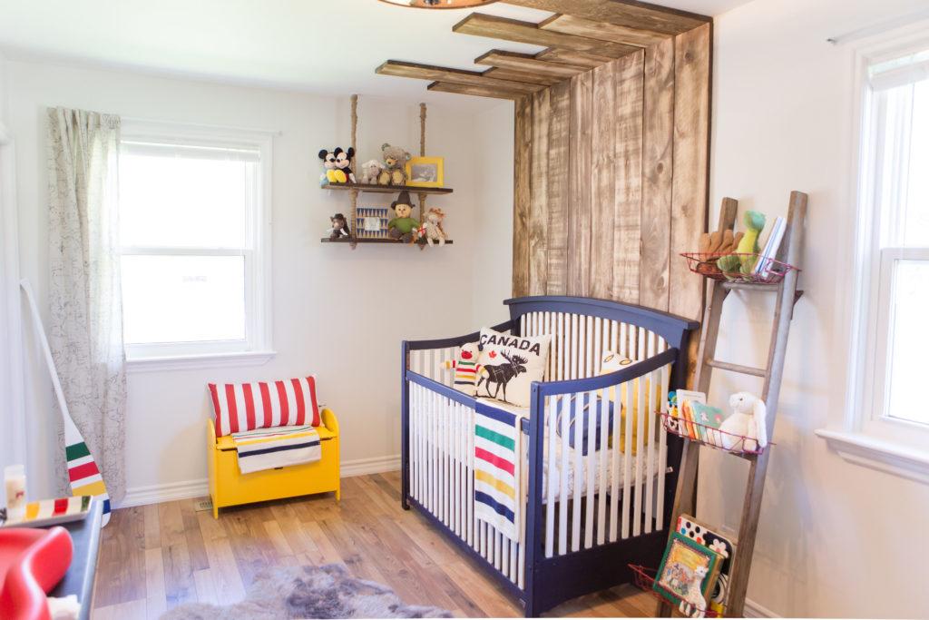 HBC Nursery
