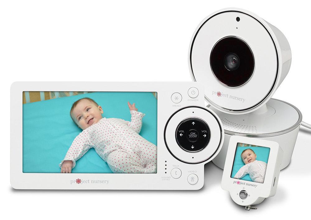 Project Nursery Baby Monitor
