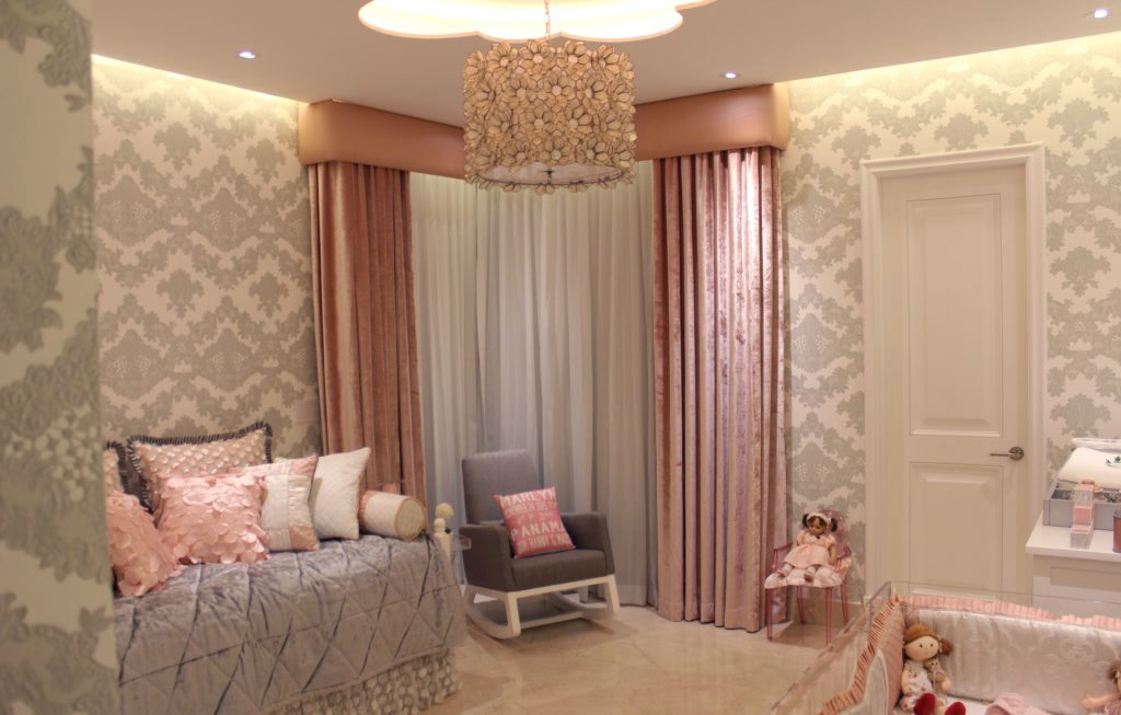 Elegant Princess Nursery - Project Nursery