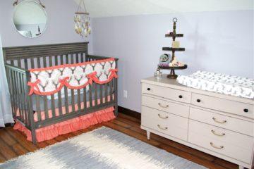 Boho Southwest Nursery