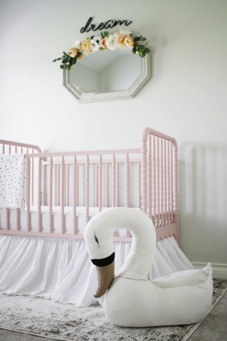 Swan Nursery