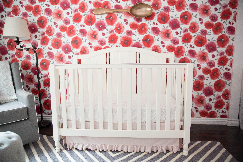 Mary Poppins Nursery Project Nursery