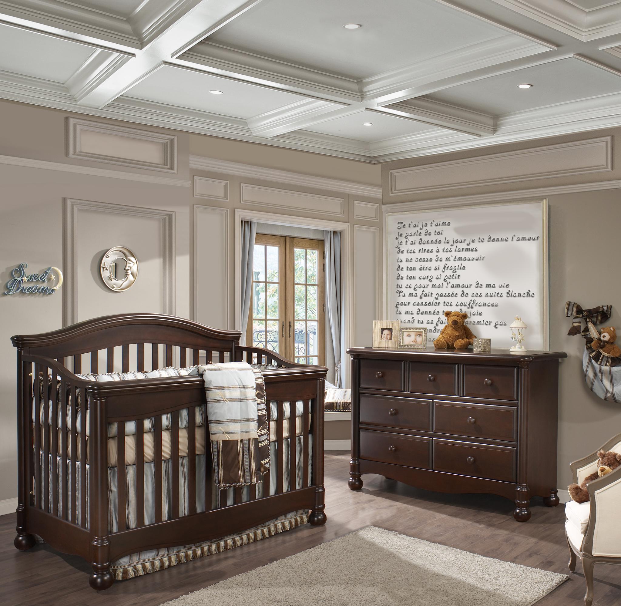 The Avalon Collection - Natart Furniture