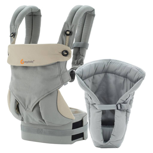 Ergobaby 360 4-Position Baby Carrier