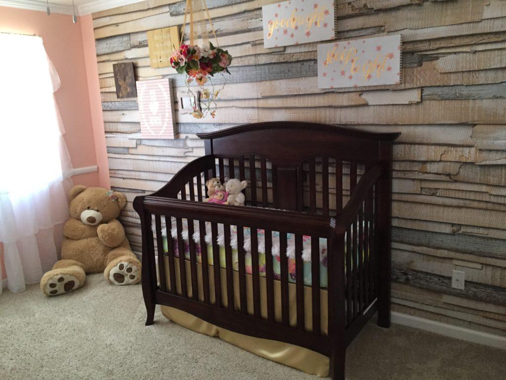 Arlie's Whimsical and Shabby Chic Nursery - Project Nursery