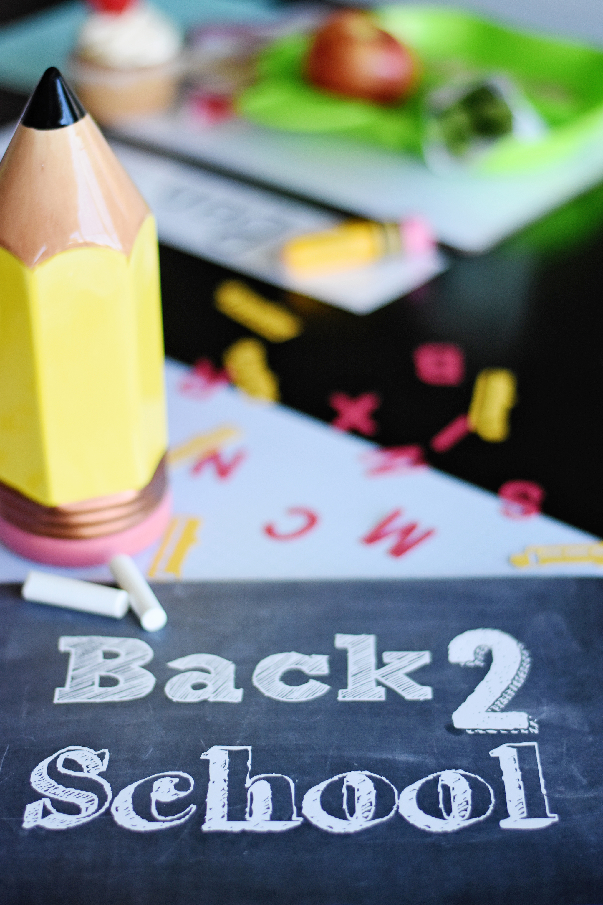 How to Plan a Back to School Party
