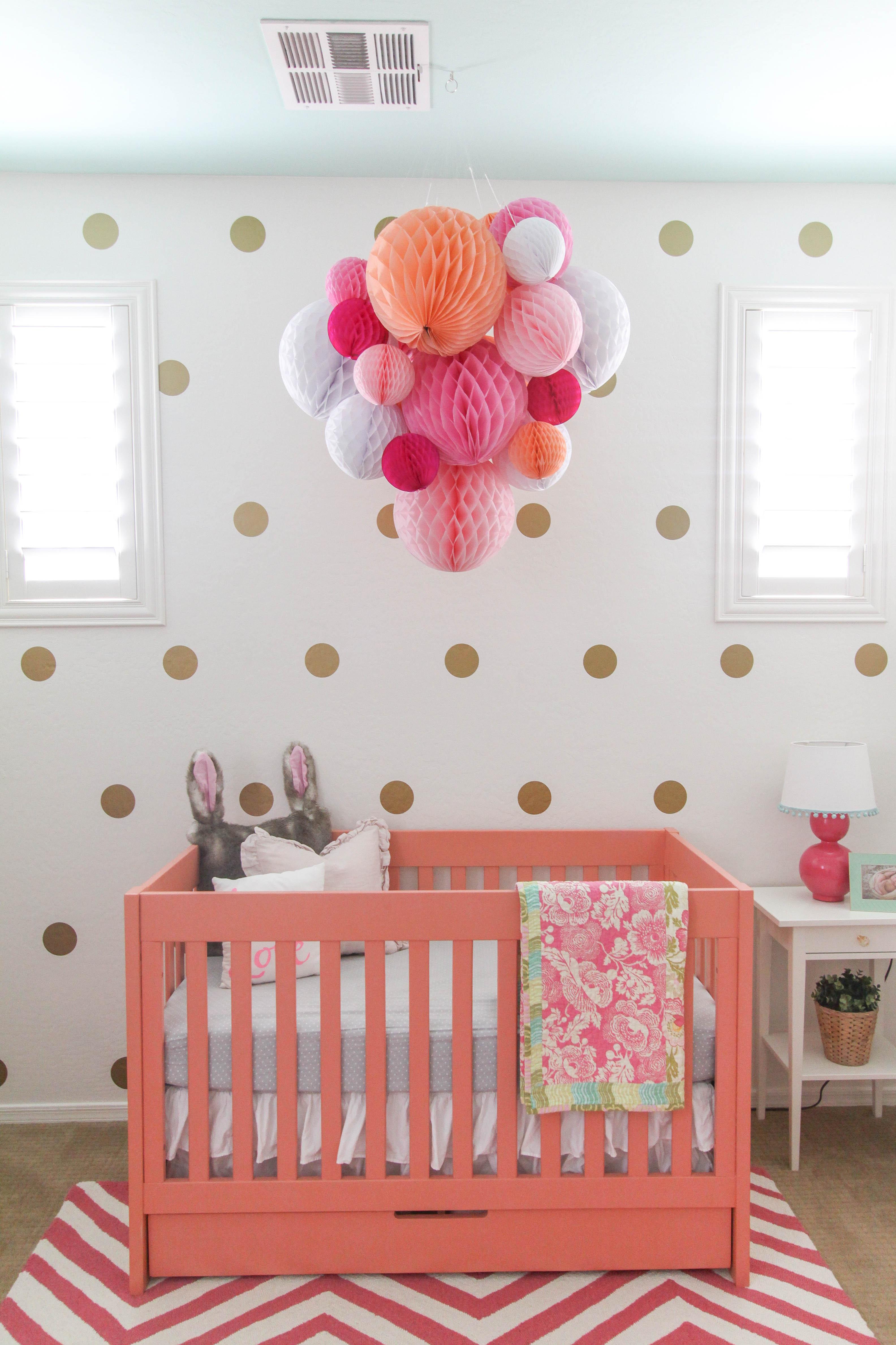 Coral Crib