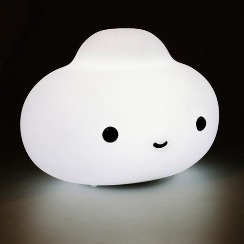 Little Cloud Lamp