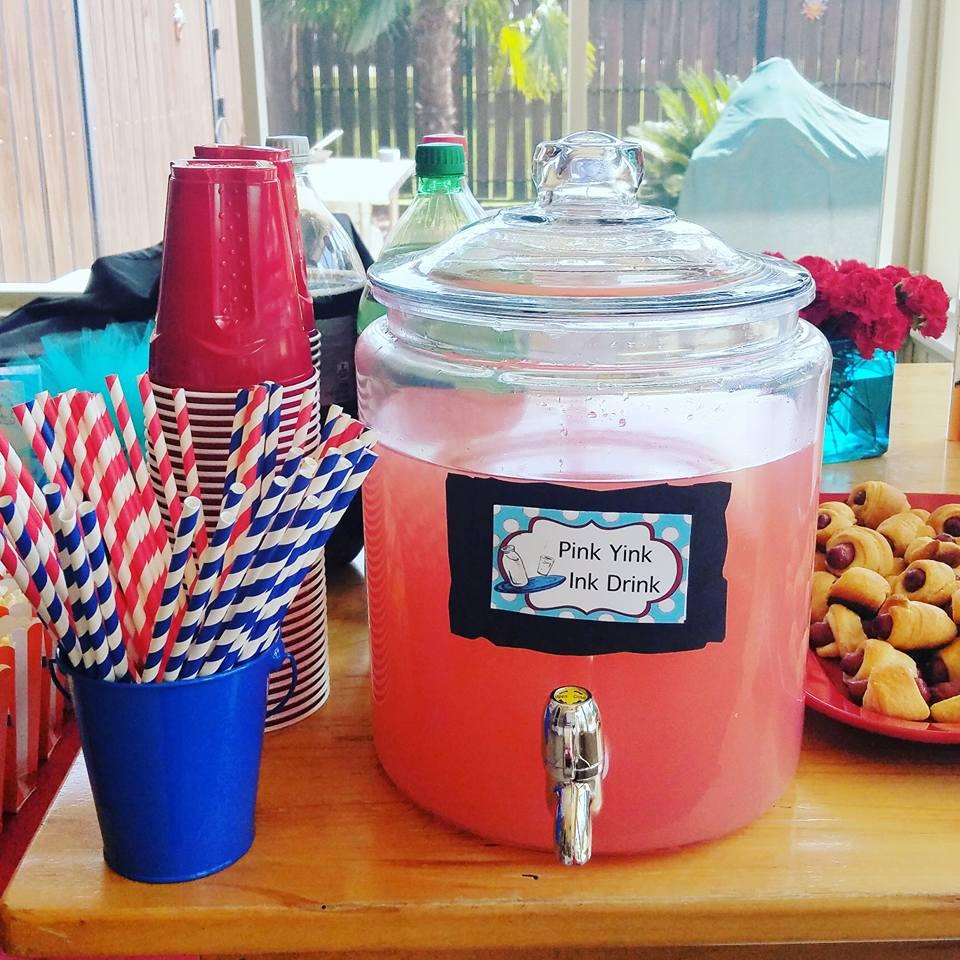 DIY Dr. Seuss 1st Birthday Party!