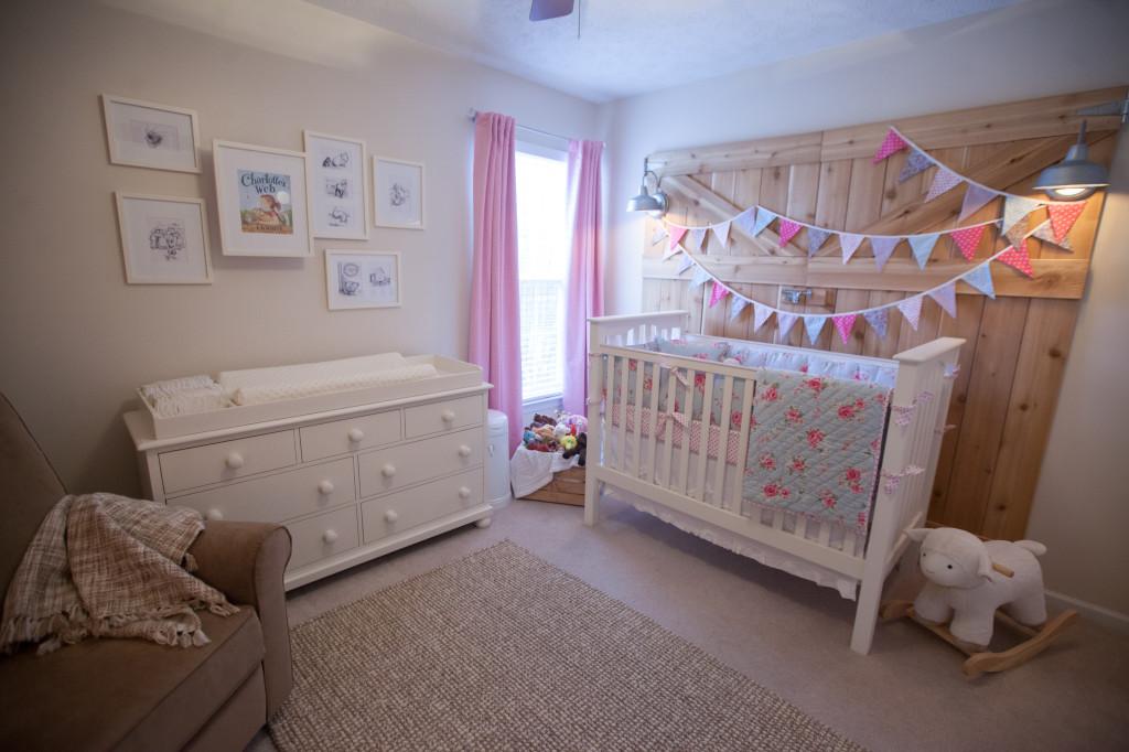 Charlottes Web Nursery