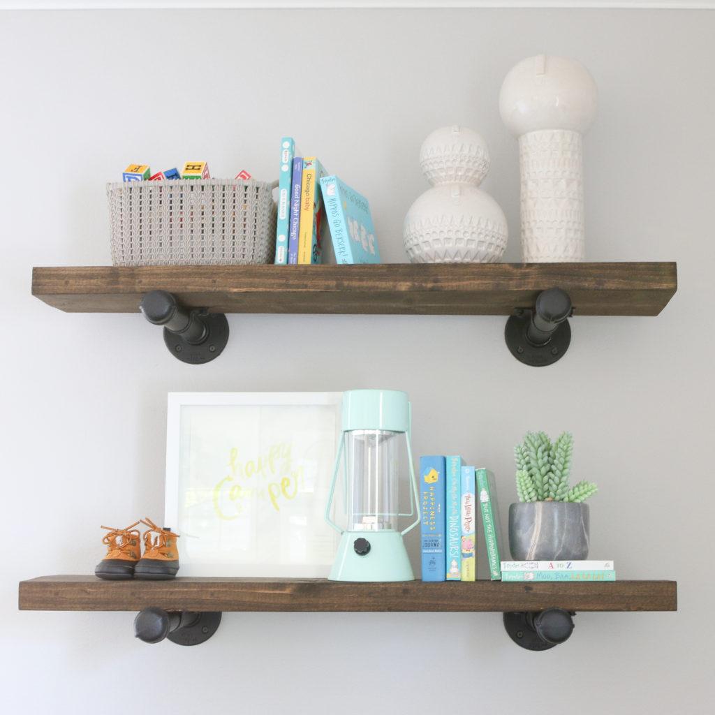 nursery bookcase ideas best shelves for baby room shelving on - Baby Room Bookshelves