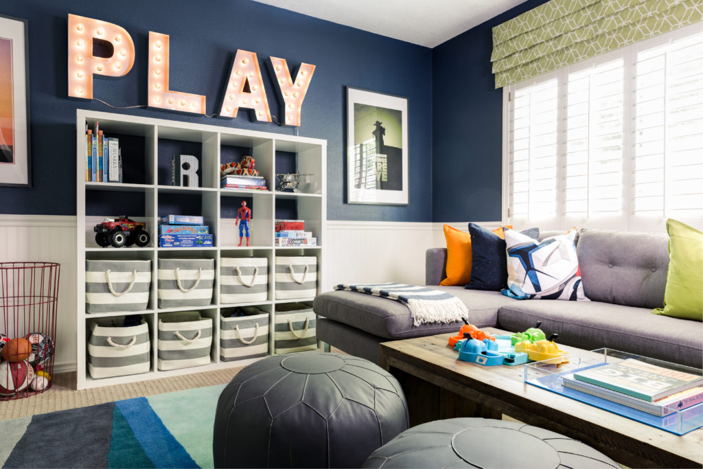 Just When You Think This Playroom Cant Get Any Cuter