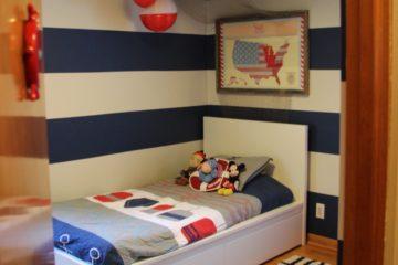 Big Buoy Room