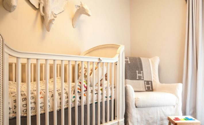 Neutral Boys Nursery - Project Nursery