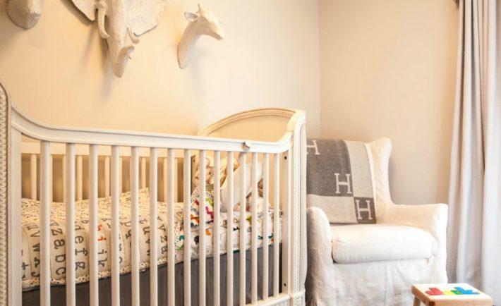 Neutral Boys Nursery - Project Nursery