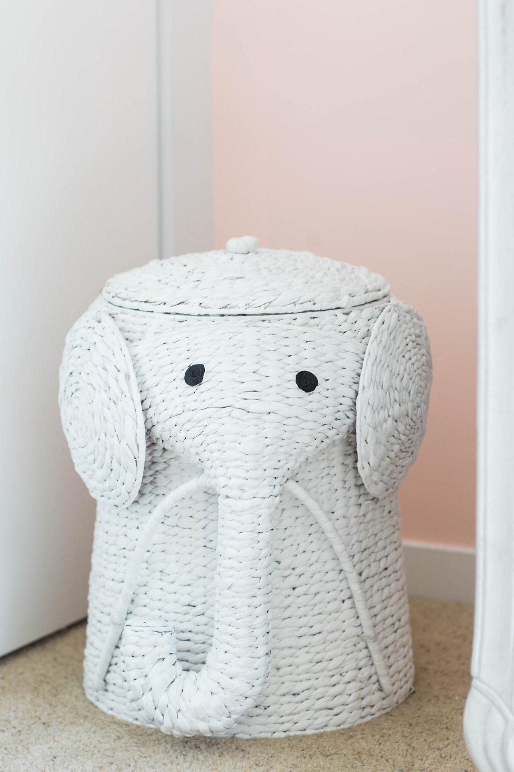Elephant Hamper